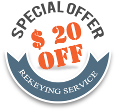 Locksmith special offers Tucson